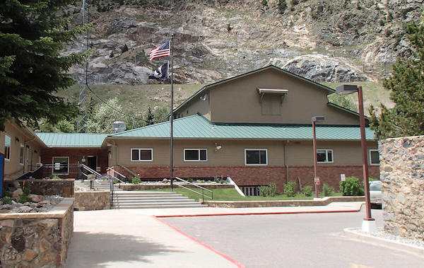 Clear Creek County secured design-build retrofit and construction services from Iconergy as part of its Courtroom Remodel project. The project included a complete renovation and reconfiguration of the courtrooms, judge's chambers, and various support office spaces so they could meet ADA and new programming requirements for how the courthouse was to operate.