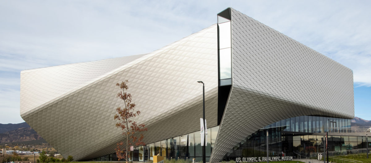 Iconergy provided Energy Modeling for the museum. As part of the schematic design process, building energy simulation modeling was utilized to provide a comparative analysis of several design options. Subsequently, we provided commissioning services to this 60,000 SF facility dedicated to sustainability. The US Olympic Museum is pursuing LEED certification and Iconergy is helping them achieve that goal with commissioned systems that include HVAC, lighting, and domestic hot water.