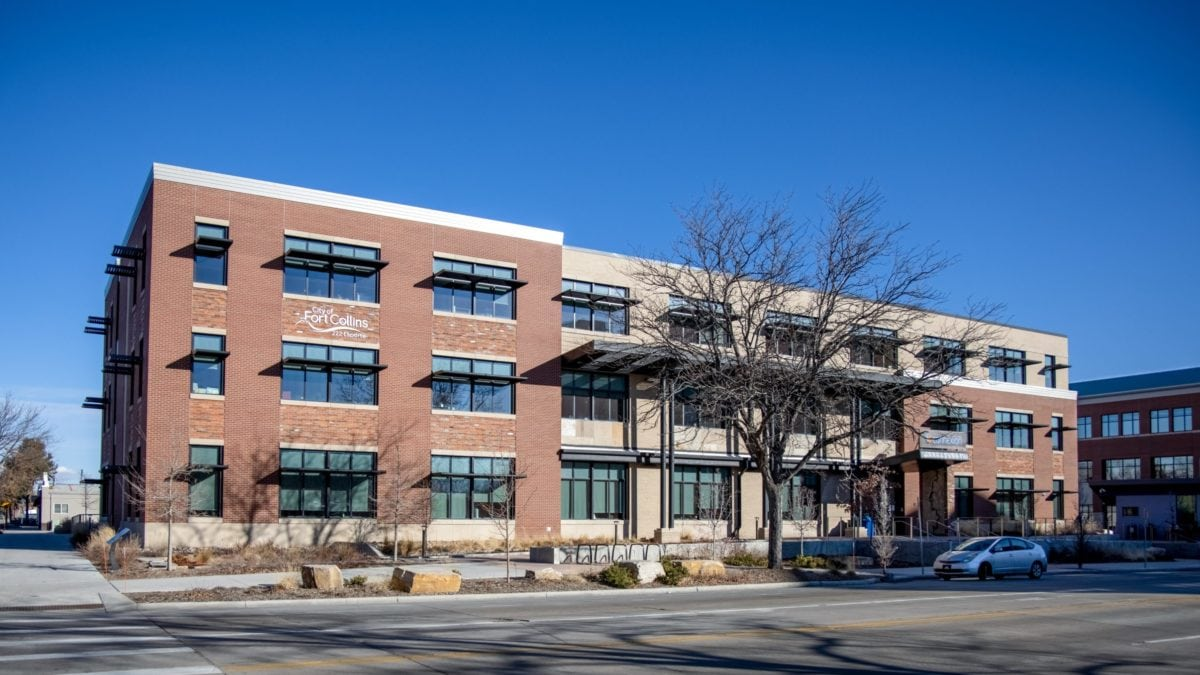 Commissioning services were performed for this 37,000 square foot, publicly funded facility, which was the first LEED v4 Platinum certified building in Colorado, and fourth in the entire world.