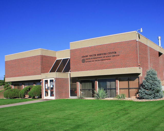 Adams Youth Services Center